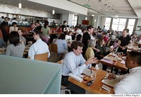 Slanteddoor_at_lunch